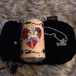 Little Earth RoadFlair Handbag